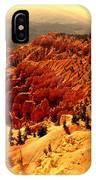 Cedar Breaks 2 IPhone Case