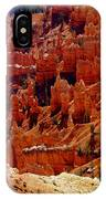 Cedar Breaks 3 IPhone Case