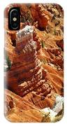 Cedar Breaks 4 IPhone Case