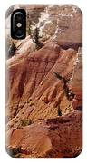 Cedar Breaks 5 IPhone Case
