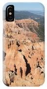 Cedar Breaks I - Utah IPhone Case
