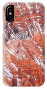 Cedar Breaks National Monuments IPhone Case