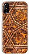 Ceiling Design IPhone Case