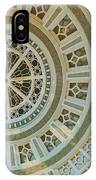 Ceiling Detail IPhone Case