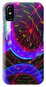 Celebration 17 IPhone Case