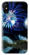 Celebration II IPhone Case