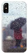 Celebration In Rain A036 IPhone Case
