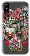 Celebration - X IPhone Case
