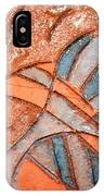Celia - Tile IPhone Case