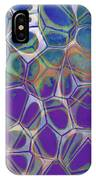 Cell Abstract 17 IPhone Case