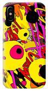 Cells IPhone Case