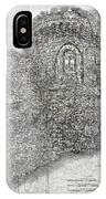 Celtic Castle IPhone Case