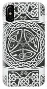 Celtic Design IPhone Case