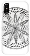 Celtic Knot Mandala IPhone Case