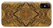 Celtic Mandala Abstract IPhone Case
