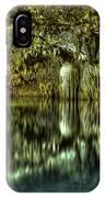 Cenote IPhone Case