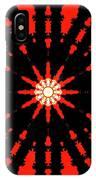Centerpiece Twelve  IPhone Case