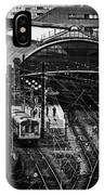 Central Station Fn0030 IPhone Case