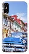 Centro Habana - Vertical IPhone Case