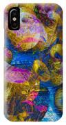 Ceramic Tapestry IPhone Case