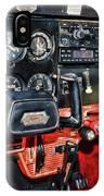Cessna Cockpit IPhone Case