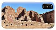 Chaco Ruins  IPhone Case