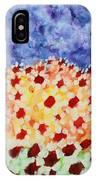 Champs De Marguerites - 01 IPhone Case