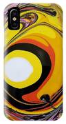 Chaos 3  IPhone Case