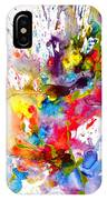 Chaotic Craziness Series 1998.033114 IPhone Case