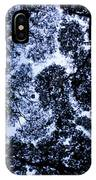 Chaotic Pattern IPhone Case