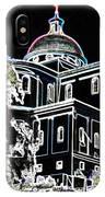 Chapel Aquinas IPhone Case