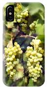 Chardonnay IPhone Case