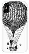 Charli�re Balloon IPhone Case