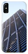 Chase Tower Chicago IPhone Case