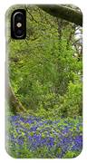 Chawton House Library,hampshire IPhone Case