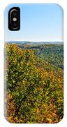 Cheat River IPhone Case