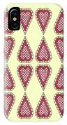 Checkered IPhone Case