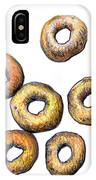 Cheerios 2 IPhone Case