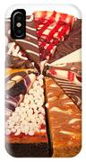 Cheesecake IPhone Case