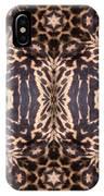 Cheetah Print IPhone Case