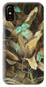 Cherished Boots IPhone Case