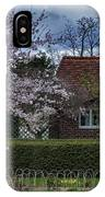 Cherry Blossom Time IPhone Case
