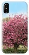 Cherry Grove IPhone Case