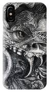 Cherubim Of Beasties IPhone Case