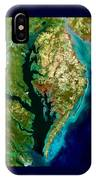Chesapeake Bay IPhone Case