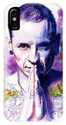 Chester IPhone Case