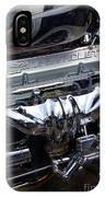 Chevrolet 400 Hp  IPhone Case