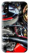 Chevy Impala Ss 238 IPhone Case