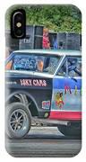 Chevy Nova Ss 359 Ci IPhone Case