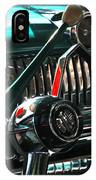 Chevy Powerglide IPhone Case
